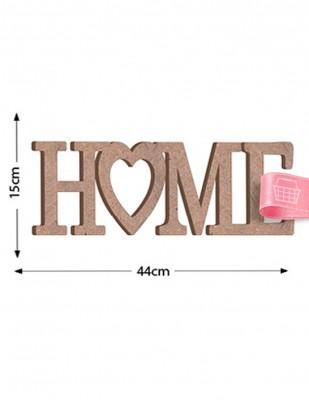 - Ahşap Home - KM21T