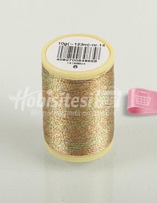 ANCHOR - Anchor El Nakış Simi 3 Katlı - 10 Gr - Renk 6 Altın