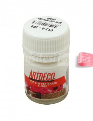 ARTDECO - Artdeco Sim Yapıştırıcı / Kleber - 25 ml