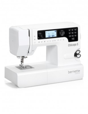 Bernette - Bernette Chicago 5 - Dikiş Makinası