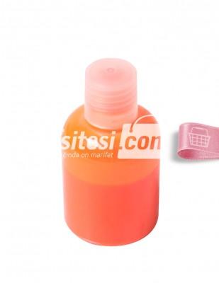 - Boya - Sabun Bazı ve Kokulu Taş İçin - Neon Turuncu - 30 cc