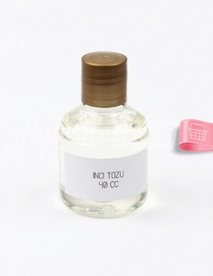 - Esans - Sabun Bazı ve Kokulu Taş İçin - İnci Tozu