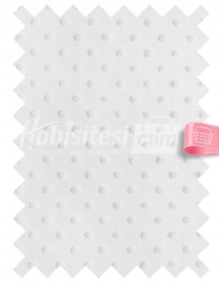 - Flog Tül - Pembe - En 150 cm (1)