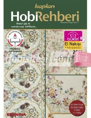 KAPLAN YAYINLARI - Hobi Rehberi - Sayı 17