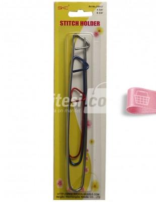 Skc - İlmek Tutucu - 3 Adet / Paket