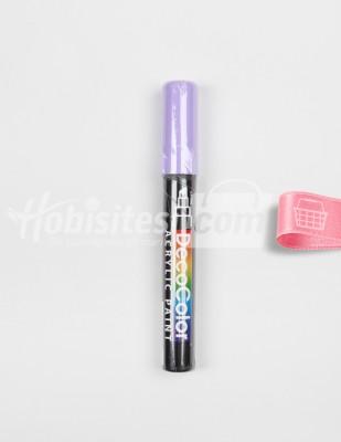 Marvy - Marvy DecoColor Acrylic Paint Marker - 62 Wisteria