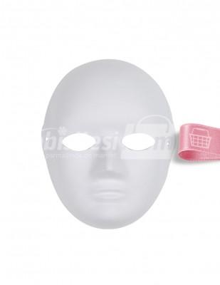 - Maske Bayan - Karton