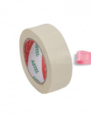 - Maskeleme Bandı - Kağıt Band - 4 cm