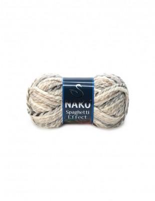 NAKO - Nako Spaghetti Effect El Örgü İpliği (1)