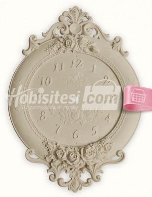 - Polyester Saat - 43 x 30 cm - SA809