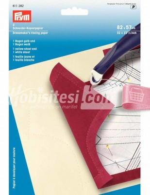PRYM - Prym Karbon Kağıdı - 2 Parça - 611282