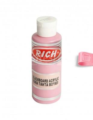 Rich - Rich Karatahta Boyası - 130 cc (1)