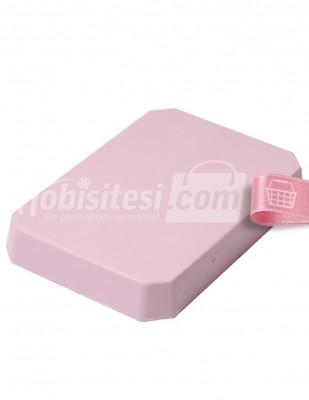 - Sabun Bazı - Pembe - 1 kg