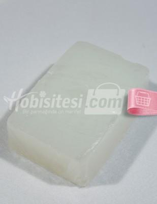 - Sabun Bazı - Şeffaf - 1 kg