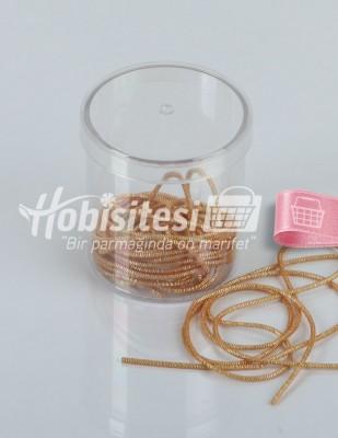 Taç - Taç Tırtıl - Altın 009