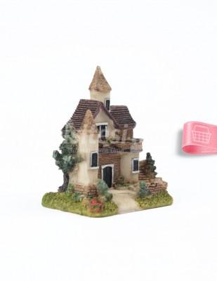 - Teraryum Malzemesi - Büyük Ev - 6 x 8 cm - 784