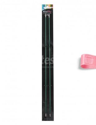 - Zing Örgü Şişleri - 35 cm - 3 Numara