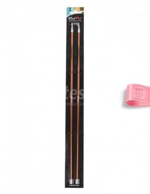 - Zing Örgü Şişleri - 35 cm - 5,5 Numara