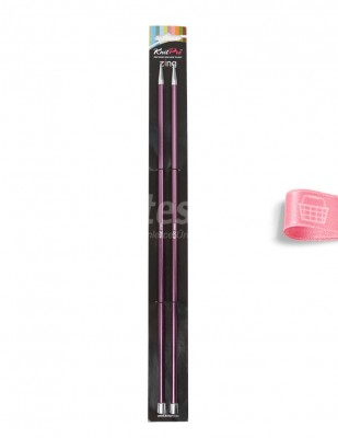 - Zing Örgü Şişleri - 35 cm - 6 Numara