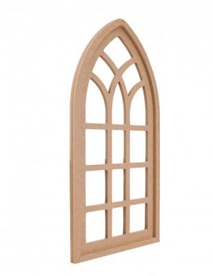 - Ahşap Çerçere - Pencere - KCH22T (1)