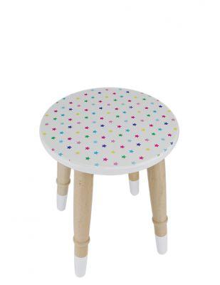 Ahşap Oyuncak - Makyaj Masası ve Taburesi - KCG68T