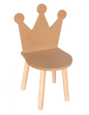Ahşap Sandalye - KCG29T