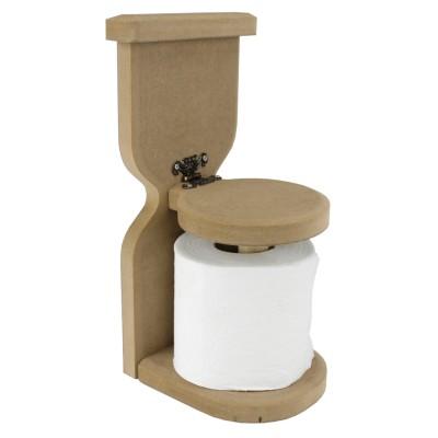 - Ahşap Tuvalet Kağıtlığı - KH8T (1)