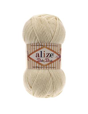 ALİZE - Alize Baby Best El Örgü İplikleri (1)