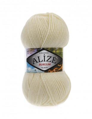 ALİZE - Alize Burcum Klasik El Örgü İplikleri (1)