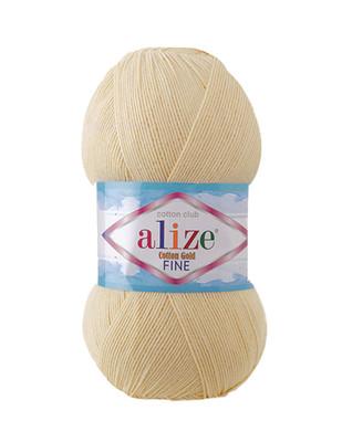 ALİZE - Alize Cotton Gold Fine El Örgü İplikleri (1)