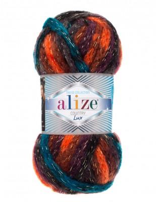 - Alize Country Lux El Örgü İplikleri (1)
