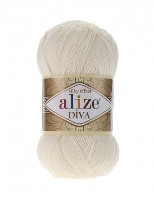 ALİZE - Alize Diva El Örgü İplikleri (1)