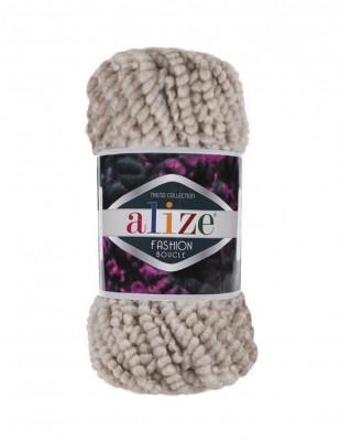 ALİZE - Alize Fashion Boucle El Örgü İplikleri (1)