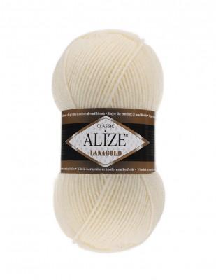 ALİZE - Alize Lanagold El Örgü İplikleri (1)