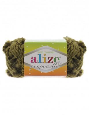 ALİZE - Alize Ponponella El Örgü İplikleri (1)