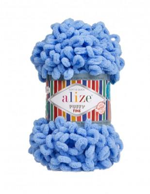 ALİZE - Alize Puffy Fine El Örgü İplikleri (1)