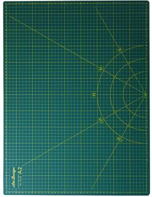 ART DESIGN - Art Design Kesim Mat Panosu - 60 x 45 cm - A2