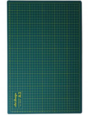ART DESIGN - Art Design Kesim Mat Panosu - 45 x 30 cm - A3 (1)