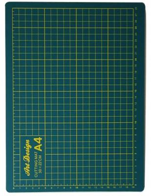 ART DESIGN - Art Design Kesim Mat Panosu - 30 x 22 cm - A4