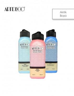 ARTDECO - Artdeco Akrilik Boya - 140 ml