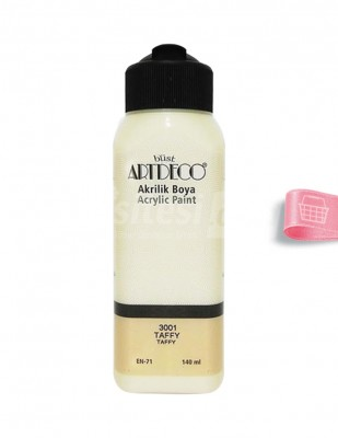 ARTDECO - Artdeco Akrilik Boya - 140 ml (1)