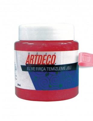 ARTDECO - ArtDeco El ve Fırça Temizleme Jeli - 220 ml