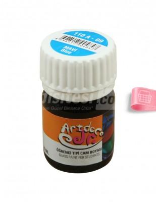 Artdeco Cam Boyaları - Öğrenci Tipi 25 ml - Thumbnail