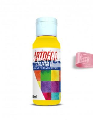 ARTDECO - Artdeco Enamel Cam ve Seramik Boyası - 60 ml (1)
