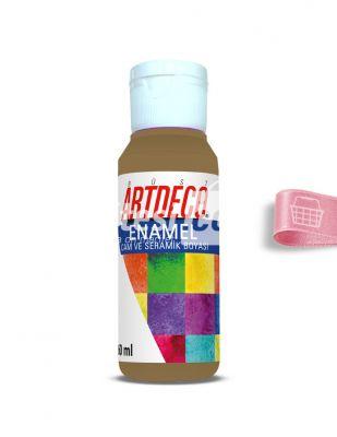 Artdeco Enamel Cam ve Seramik Boyası - 60 ml