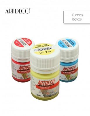 ARTDECO - Artdeco Kumaş Boyası - 25 ml