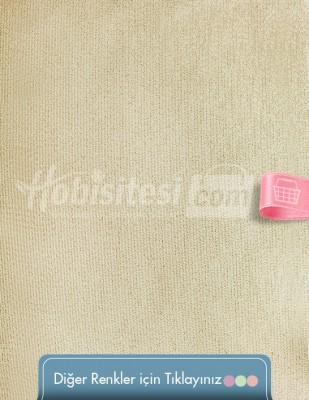 GLAMOUR - Astarlı Dore İşlemelik Kumaş - En 200 cm