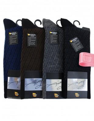 AYTUĞ - Aytuğ Modal Erkek Çorabı - 4 Adet