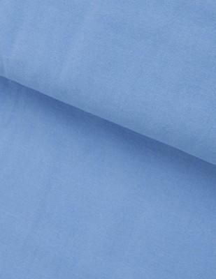 - Beatris (İpek) Astar - En 70 cm - Saks Mavi