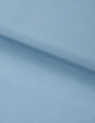 - Beatris (İpek) Astar - En 70cm - Bebe Mavi